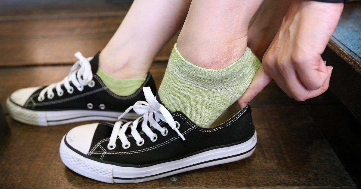 襪子真的不能隨便買 MIT標章掛保證的SNUG除臭襪 讓你知道好襪子的重要性